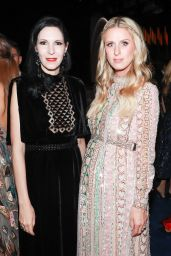 "Nicky Hilton – ""Resonances de Cartier"" Jewelry Collection Launch in NY"