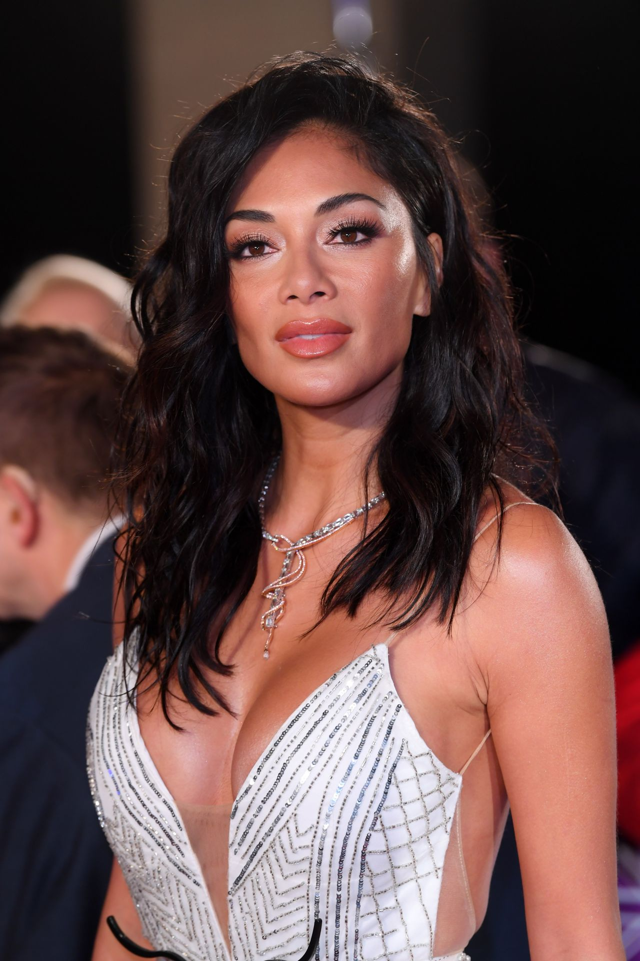 Nicole Scherzinger – Pride of Britain Awards 2017 in London Nicole Scherzinger