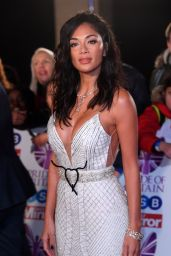 Nicole Scherzinger – Pride of Britain Awards 2017 in London