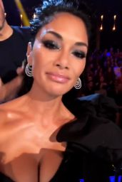 Nicole Scherzinger - X Factor UK 10/29/2017 Photos and Video