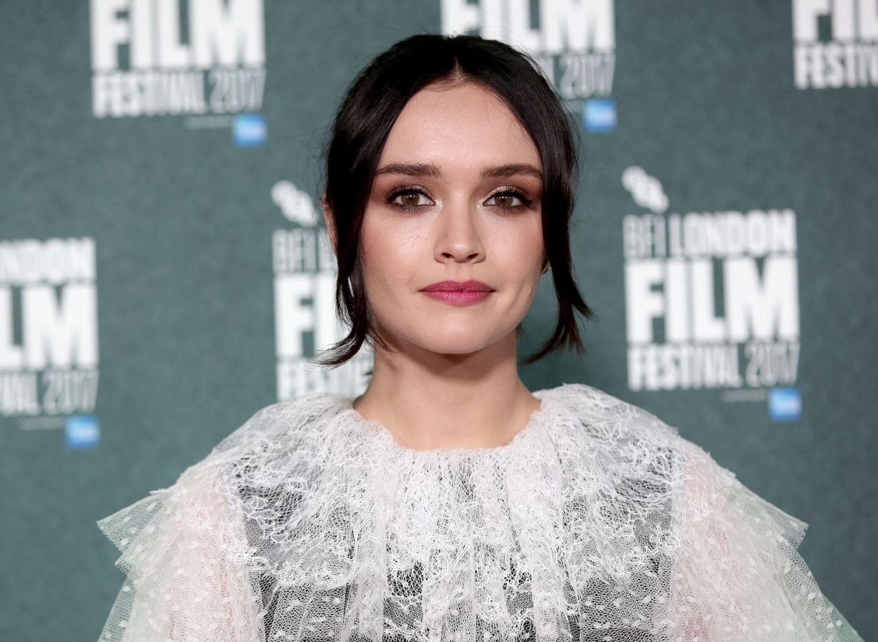 "Olivia Cooke – ""Thoroughbreds"" Premiere at BFI London Film Festival 10/09/2017"