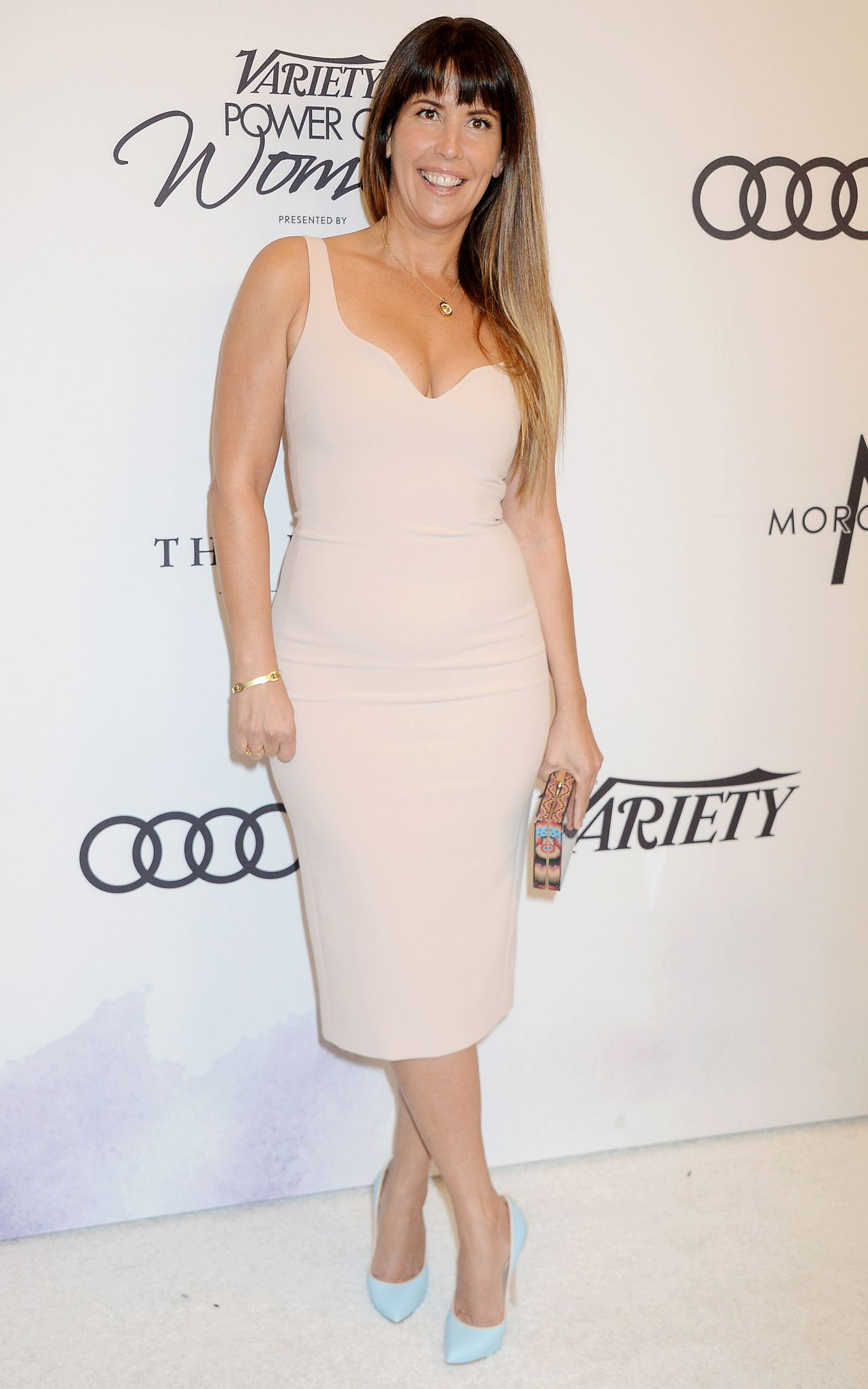 Patty Jenkins – Variety's Power of Women in Los Angeles