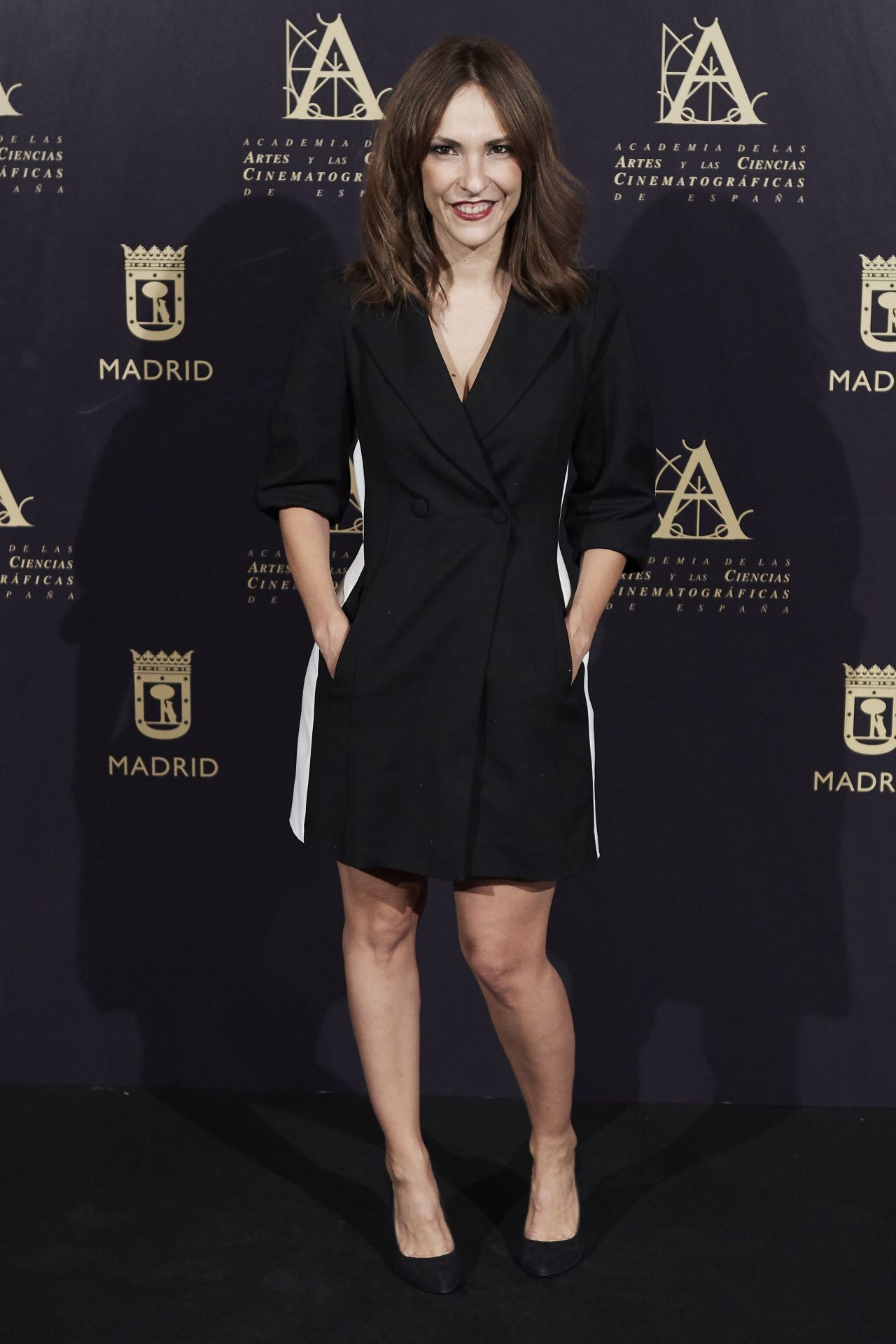 Paula Ortiz – Academy of Motion Picture Arts and Sciences Photocall in Madrid 10/09/2017