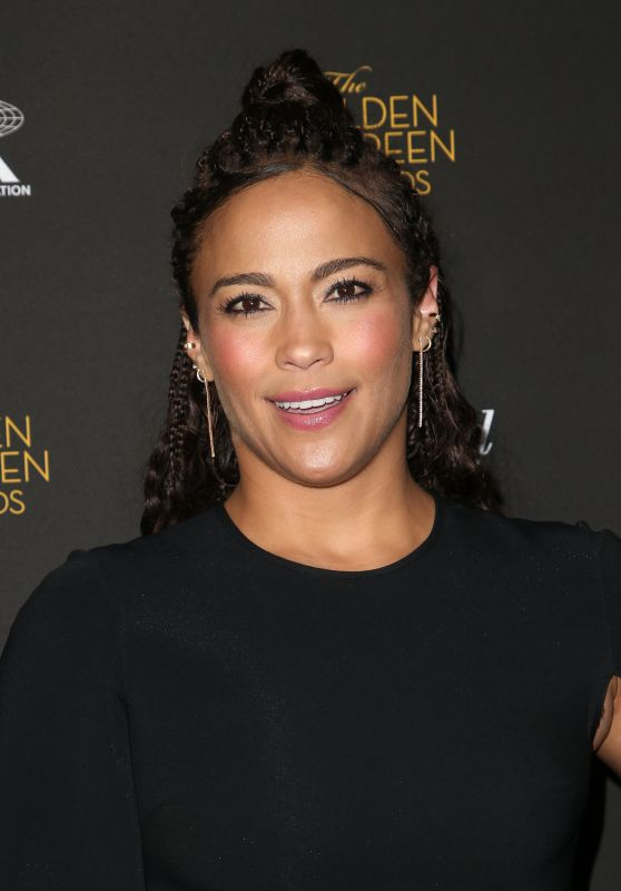 Paula Patton - Golden Screen Awards 2017 in Los Angeles