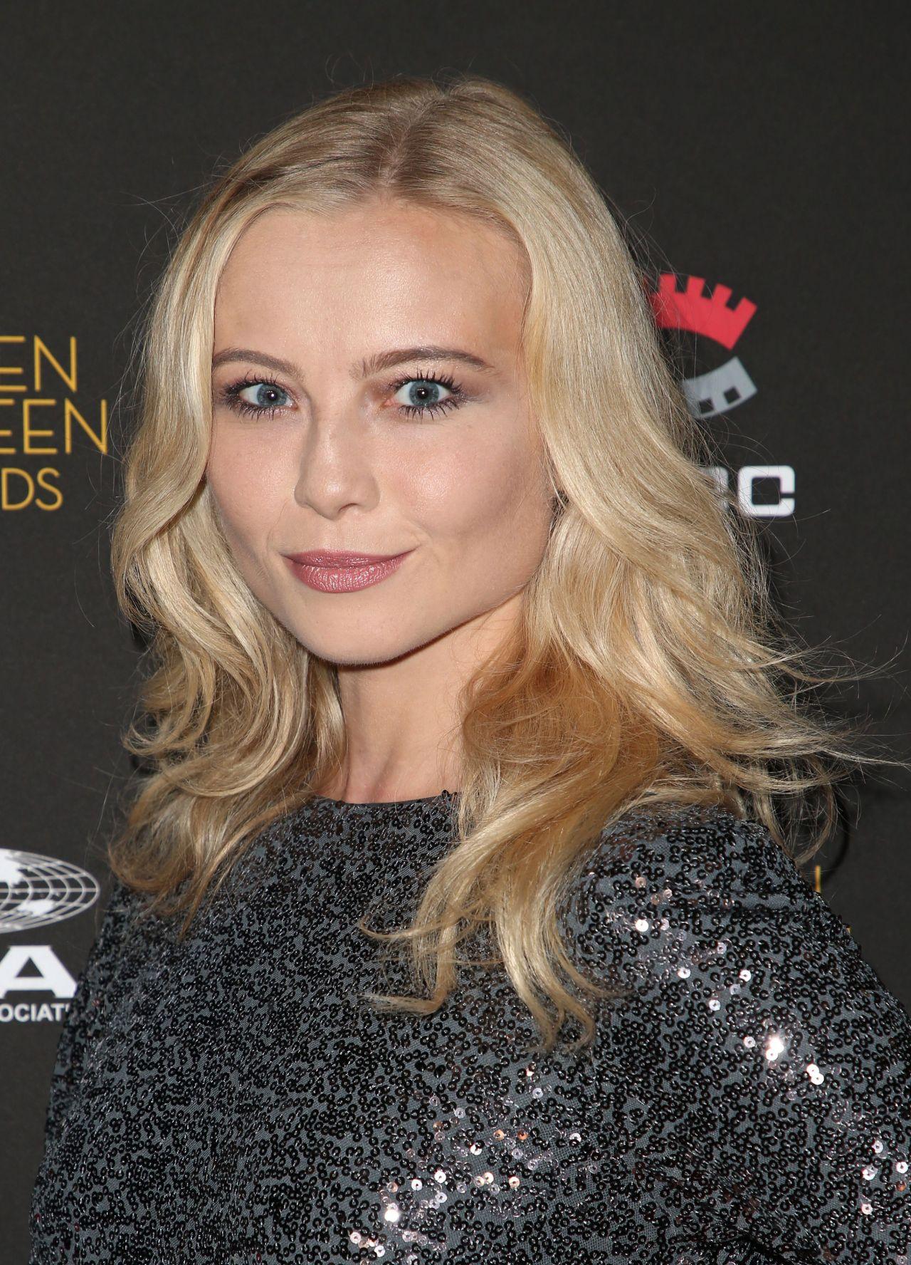 Paulina Michaels - Golden Screen Awards 2017 in Los Angeles