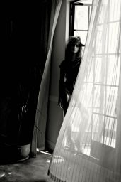 Penelope Cruz - Interview Magazine October 2017