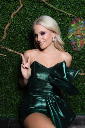 "Pixie Lott - Celebrates the Release of Her New Single ""Won"