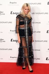 Pixie Lott – Esquire Townhouse With Dior Launch Party in London