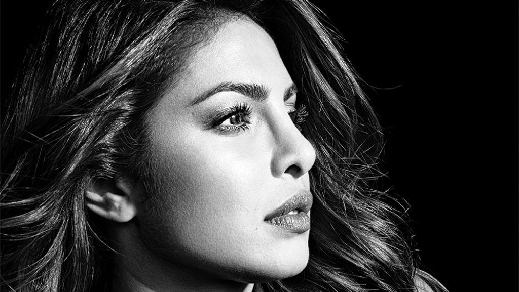 Priyanka Chopra - Variety: Power of Women Issue, October 2017