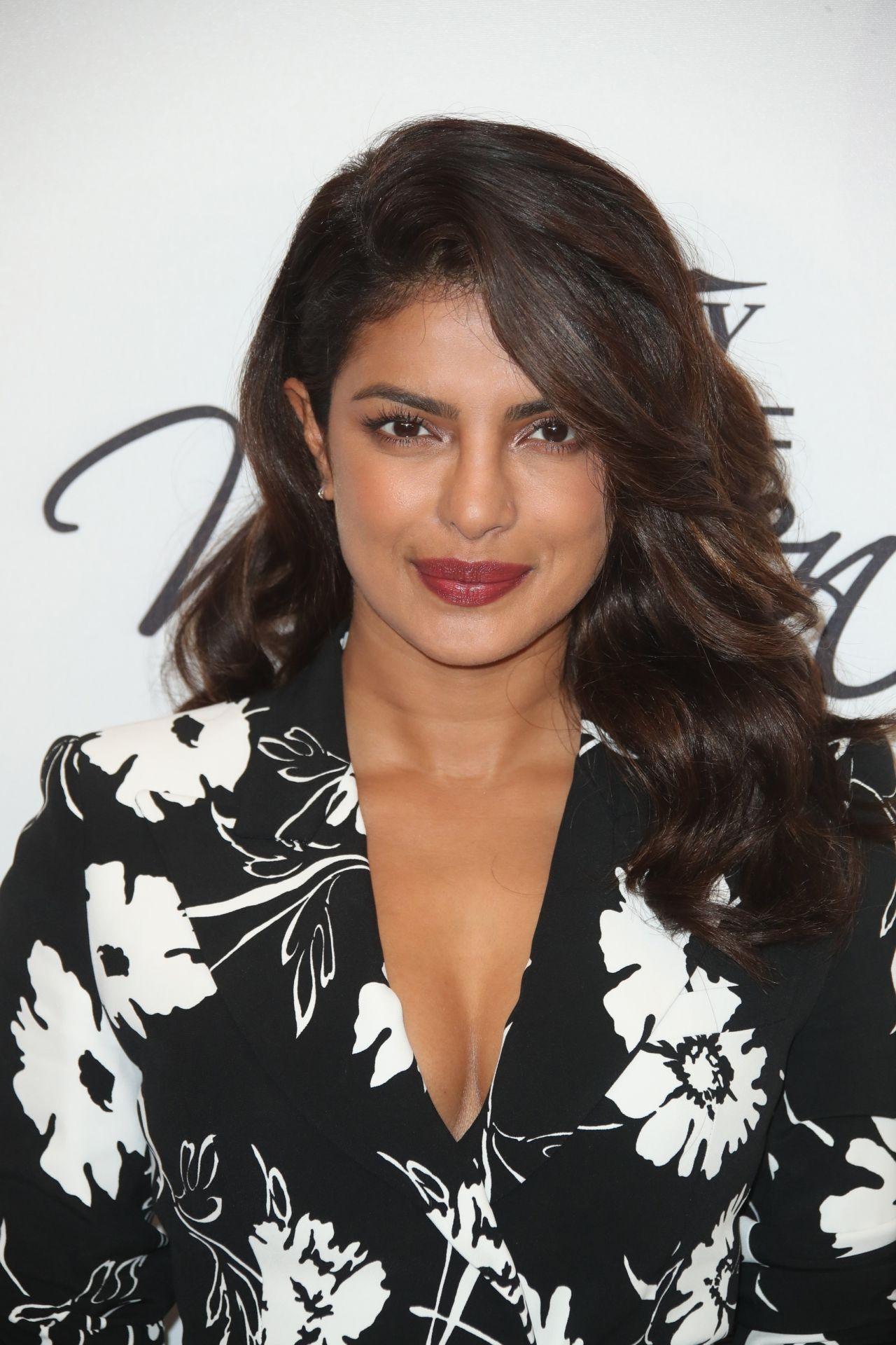 Priyanka Chopra – Variety's Power of Women in Los Angeles