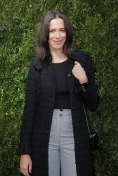 Rebecca Hall - Through Her Lens: The Tribeca Chanel Women