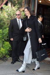 Rebecca Hall - Through Her Lens: The Tribeca Chanel Women