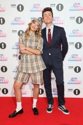 Rita Ora – BBC Radio 1 Teen Awards 2017 in London