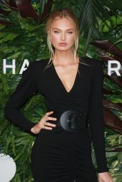 "Romee Strijd – God's Love We Deliver ""Golden Heart Awards""in New York 10/16/2017"