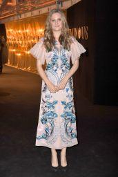 Romola Garai – BFI Luminous Fundraiser in London 10/03/2017