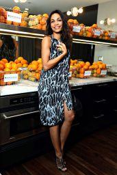 Rosario Dawson - Breakfast Event for SkinCeuticals CE Ferulic in LA