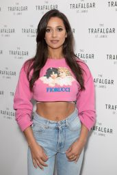 Roxie Nafousi – The Trafalgar St James Launch Party in London