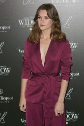 Sai Bennett – The Veuve Clicquot Widow Series VIP Launch Party in London