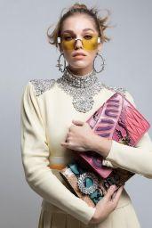 Samantha Gradoville - Vogue Mexico September 2017