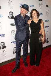 Sarah Clarke – Carney Awards 2017 in Santa Monica