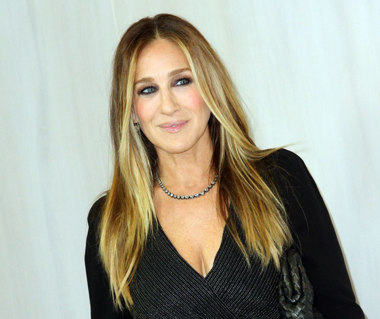 Sarah Jessica Parker – Hammer Museum Gala in Los Angeles 10/14/2017