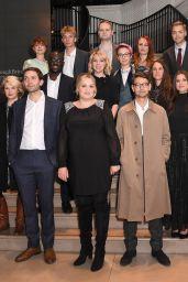 Sarah Quintrell – BAFTA Breakthrough Brits in London