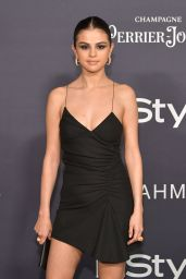 Selena Gomez – InStyle Awards 2017 in Los Angeles