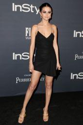 Selena Gomez – InStyle Awards 2017 in Los Angeles