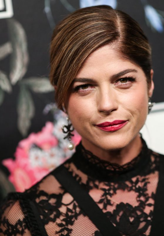 Selma Blair – Erdem x H&M Launch Event in LA