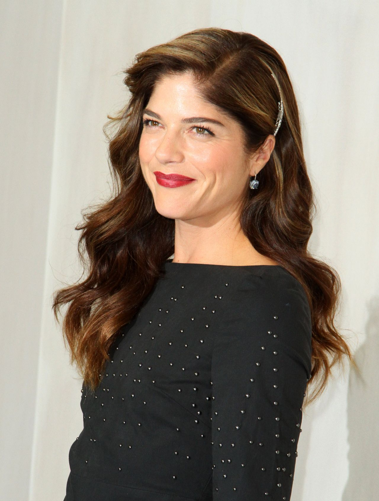 Selma Blair – Hammer Museum Gala in Los Angeles 10/14/2017