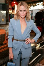 Shantel VanSanten - Platt Boutique Jewelry and The Kit Vintange Opening Celebration in LA