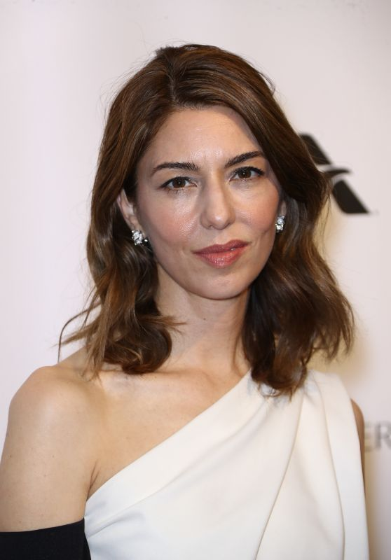 Sofia Coppola - American Ballet Theatre Fall Gala in New York