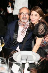 "Sofia Coppola – ""Resonances de Cartier"" Jewelry Collection Launch in NY"