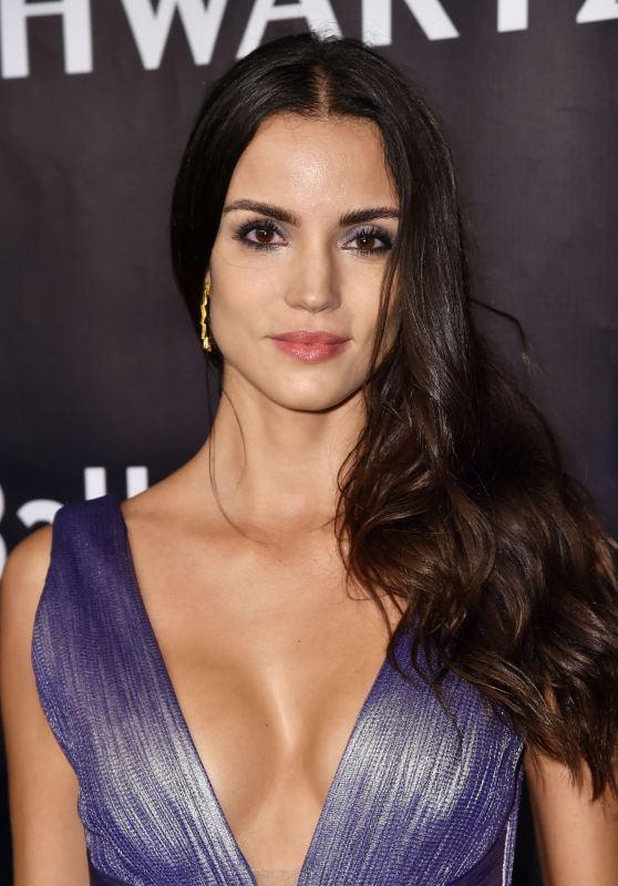 Sofia Resing – Cancer Research Angel Ball in New York 10/23/2017