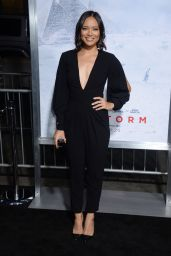 "Sonya Balmores – ""Geostorm"" Premiere in Los Angeles"
