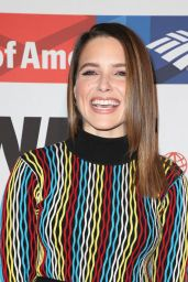Sophia Bush - 2017 Courage in Journalism Awards in Hollywood