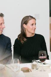 Sophia Bush - La Ligne x Cuyana Collaboration Celebration in New York