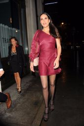 Sophie Anderton – The Trafalgar St James Launch Party in London