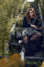 Sophie Turner - Marie Claire USA November 2017 Issue