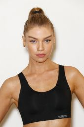 Stella Maxwell and Beth Cooke - Train Like an Angel with Victoria