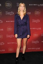 Suede Brooks – PEOPLE's Ones to Watch Party in LA 10/04/2017