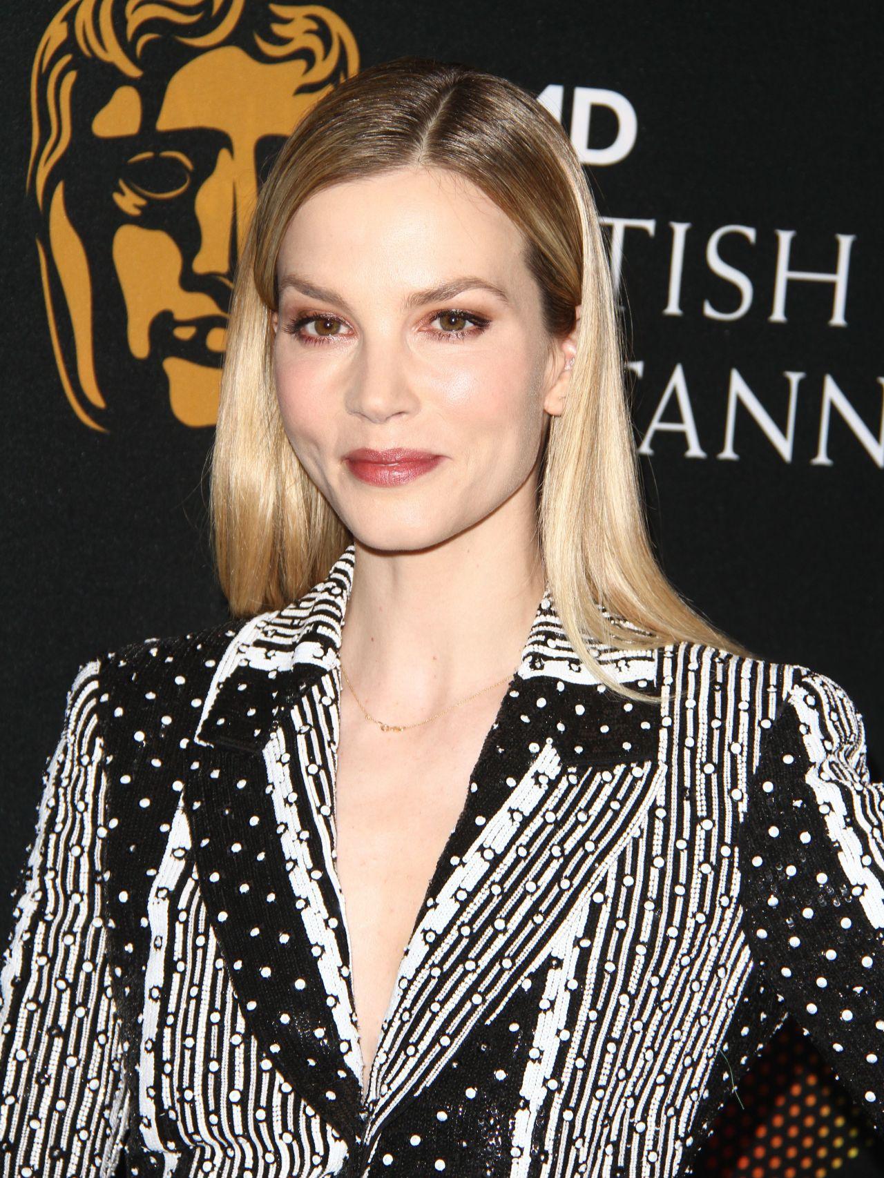 Sylvia Hoeks – BAFTA Los Angeles Britannia Awards 2017