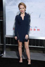 "Talitha Bateman – ""Geostorm"" Premiere in Los Angeles"