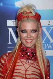 Tara Reid – Maxim Halloween Party 2017 in Los Angeles
