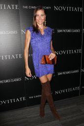 "Tara Westwood – ""Novitiate"" Screening in New York City"