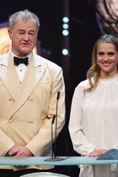 Teresa Palmer - British Academy Cymru Awards 2017 in Cardiff