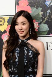 Tiffany Hwang - Erdem x H&M Launch Event in LA