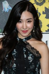 Tiffany Hwang - Erdem x H&M Launch Event in LA