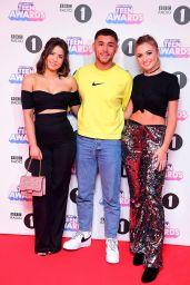 Tilly Keeper – BBC Radio 1 Teen Awards 2017 in London