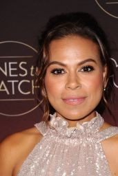 Toni Trucks – PEOPLE's Ones to Watch Party in LA 10/04/2017